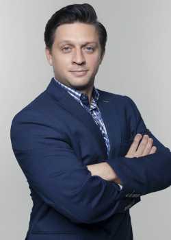 Угринов Вячеслав Валерьевич