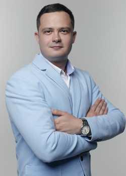 Калугин Владимир Андреевич