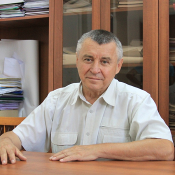 Полищук Анатолий Иванович